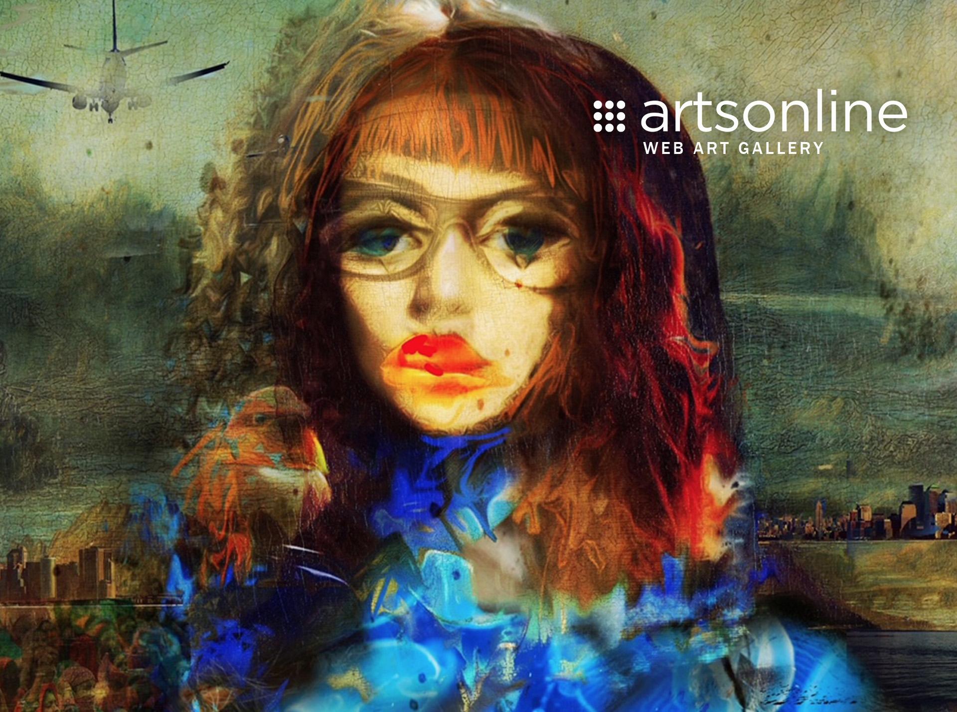 Edibe Taylan Bakış(ma)lar Mobil Sanat Sergisi